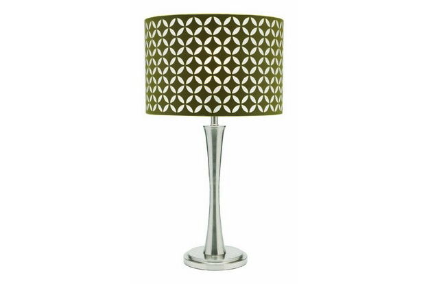 marilyn table lamp shade green keek. Black Bedroom Furniture Sets. Home Design Ideas